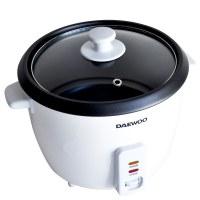 Daewoo SYM-1380: Cuiseur à riz