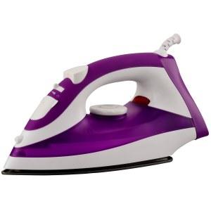 Herzberg HG-8036: Fer à Vapeur 2200W - Violet