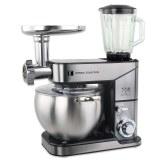 Imperial Collection IM-KM2500-3: Robot de cuisine 3 en 1 - Mélangeur, broyeur et batteu...
