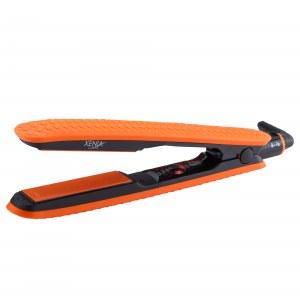Xenia Paris JS-140209: Lisseur en silicone orange