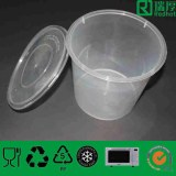 Big Size Round Food Container 2500ml
