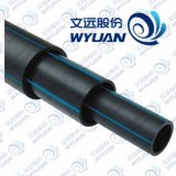 Hdpe Pipe Size