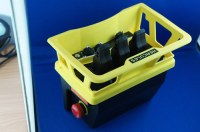 Industrial radio remote control HERCULES A3-PROP