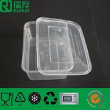 PP Fast Food Container 500ml