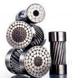 Aacsr Conductor, Aluminum Alloy Conductor Steel Reinforced