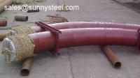 Abrasion Resistant Bends