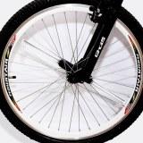 Silingpa bicycle wheel light BL-01