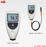 Coating Thickness Gauge AC-110C/CS