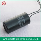 Capacitor cbb60 for washing machine use