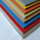 Popular color with unbroken core ACP/ACM/Aluminium Composite Cladding/panel sheet facad...