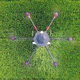 Bought an Aerial UAV and learned to take aerial photographs himself, an 18-year-old guy...