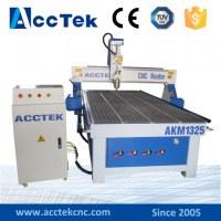 China Jinan AccTek AKM1325 Woodworking cnc router
