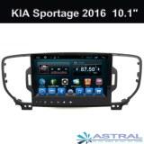 Big Screen Car Multimedia Bluetooth KIA Sportage 2016 RDS Radio Navigation Manufacturer