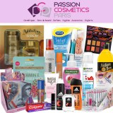 Passion Cosmetics Paris : discount beauty products and new beauty products!