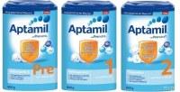 Aptamil Instant Formula Baby Milk Powder