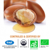 Argan oil certified organic - Exceptional quality!