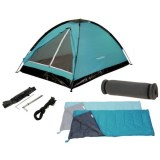 CAMPING PRODUCTS - BRAND NEW STOCK