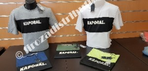 T-shirts homme mc Kaporal
