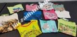 T-shirts mc enfant Benetton