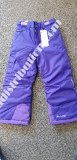 Pantalons de ski enfant Columbia