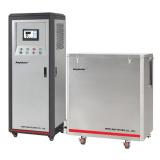 AT210 Hydrostatic and Burst Testing Machine