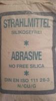 Abrasive