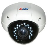1080P 20M IR Vandal Dome CCTV IP SPY Camer H.264 mega pixel