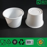 Plastic Food Container with Lid 1750ml