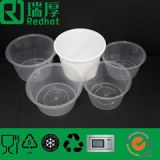 Plastic Food Storage Container Disposable