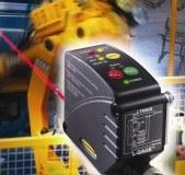 Banner LT3 Laser Distance- Gauging Sensors