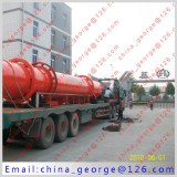 Large capacity hot sale Calcined Dolomite rotary kiln sold to Jondor