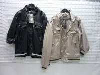 END OF STOCK - MEN JACKETS AT 6 EUROS