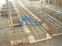 MRK 2.1 Manual Block Machine