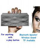 JAMBOX Wireless Bluetooth Speaker