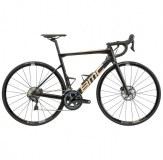 2021 BMC Teammachine SLR Three Ultegra Disc Road Bike (ZONACYCLES)