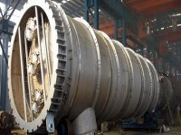 A299 Grade A boiler steel plate, SA299 Grade A pressure vessel steel plate