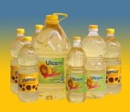 Sunflowers oil