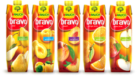 Rauch Bravo Juice all flavours for sale