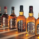 Chivas Regal Scotch Whisky 12, 18, 21, 25 years old