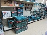 Makita LXT1500 18-Volt LXT Lithium-Ion Cordless 15-Pieces Combo Kit