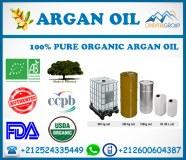 Best Argan oil organic 100% pure in bulk