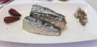 Organic Moroccan Sardines