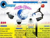 High quality security equipment