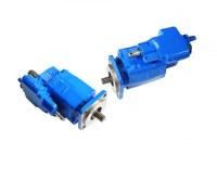 C101 102 Gear Pump