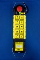 Industrial radio remote control APOLLO C2-10PB