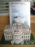 40116 3D Paper Puzzle