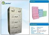 Plastic cabinet --- Qui Phuc / Vietnam