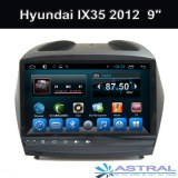 Factory Central Multimedia Navigation GPSHyundai IX35 2012 GPS Bluetooth WIFI TV 3G iPod