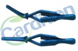 Cardiac Vascular Bulldog Clamp