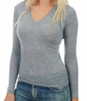 WOMAN'S KNITWEAR - 100% CASHMERE MADE IN ITALY